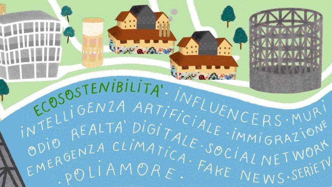 Parole Correnti: #ecosostenibilità