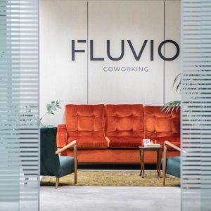 Fluvio - Il coworking delle Industrie Fluviali