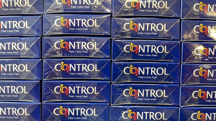 Industrie di ordinaria follia: una fornitura di profilattici