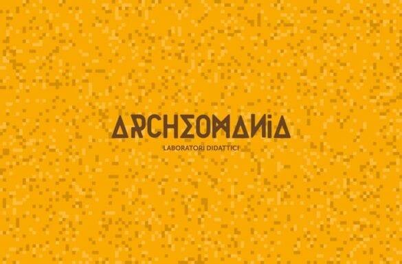 archeomania archeologia didattica