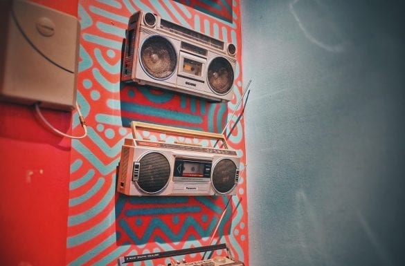 52 playlists: 10 canzoni del 1982