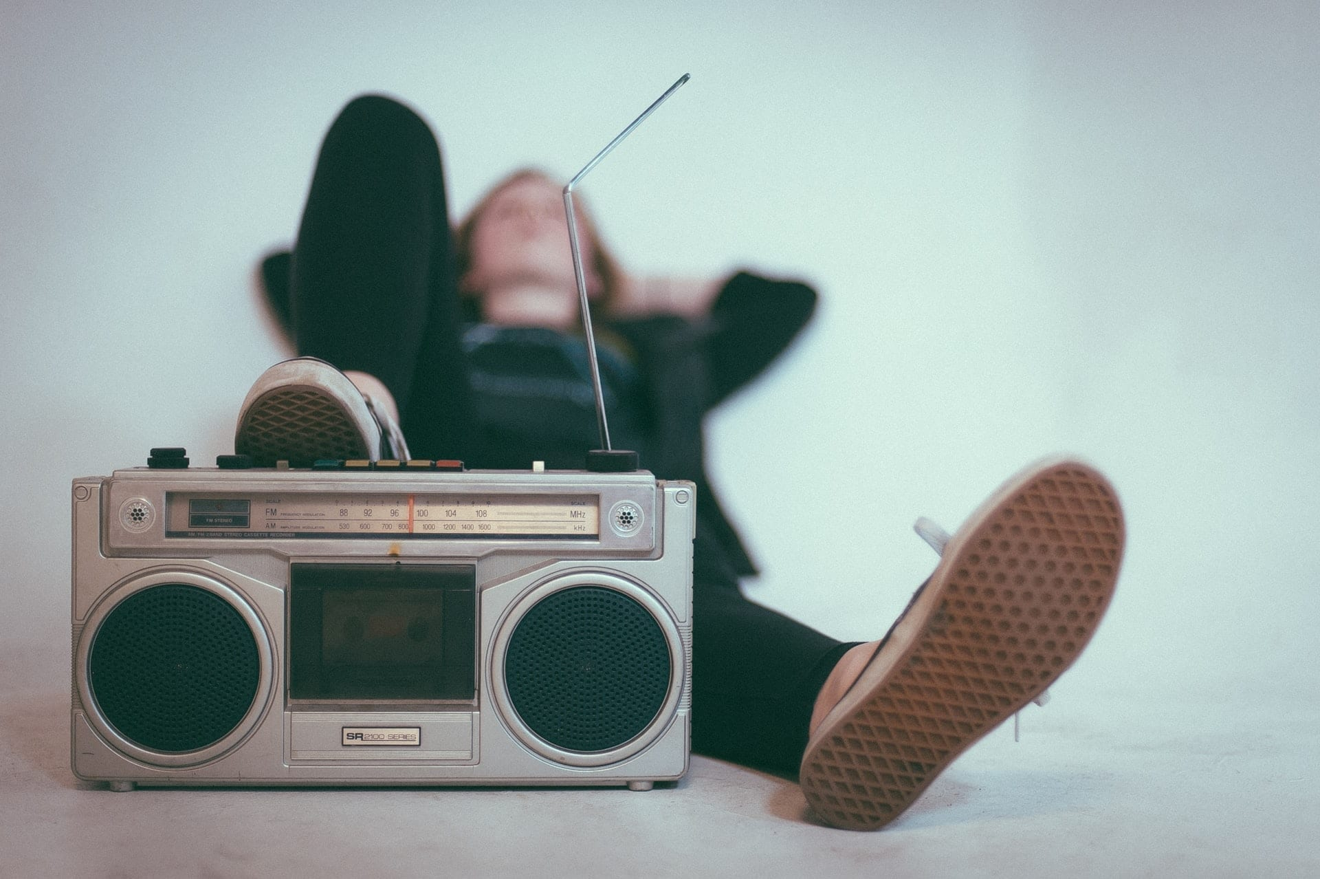 52 playlists: 10 canzoni del 1984