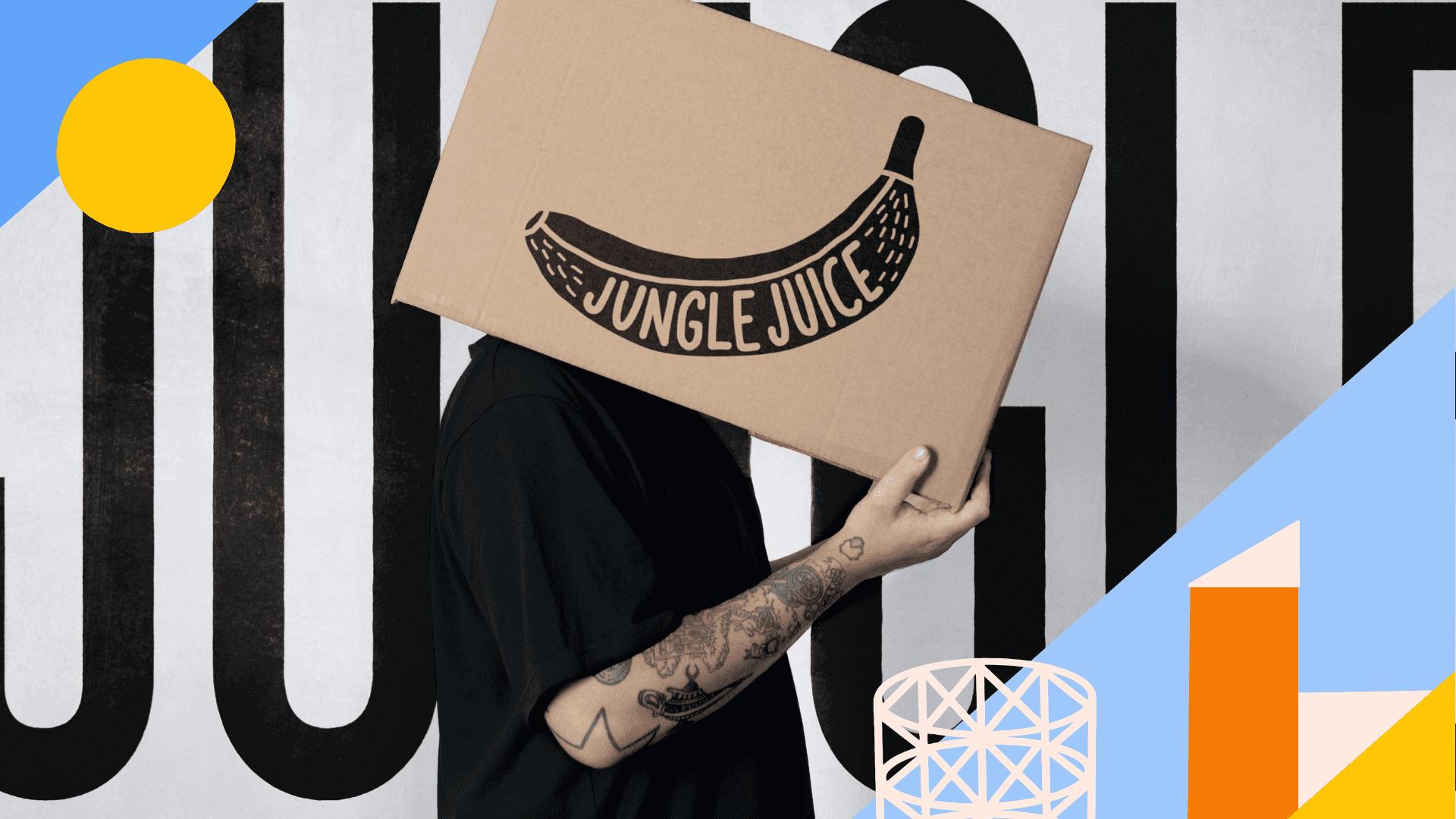 Degustazione birra Jungle Juice