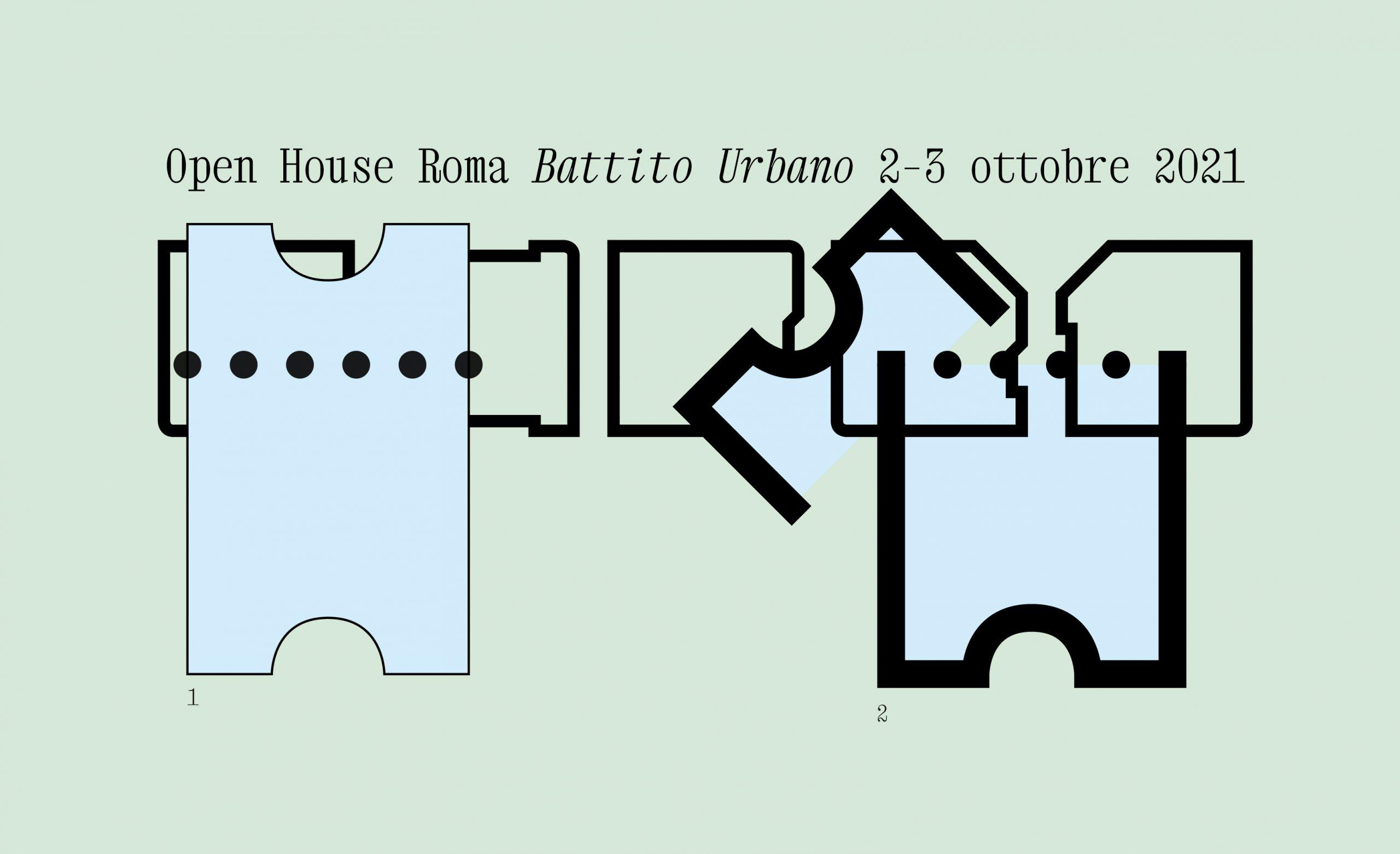 Open House Roma 2021